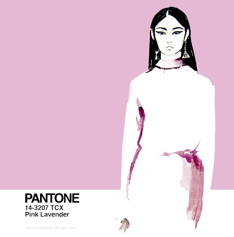 illustration_pink_lavender_pantone_colour_trends_2018