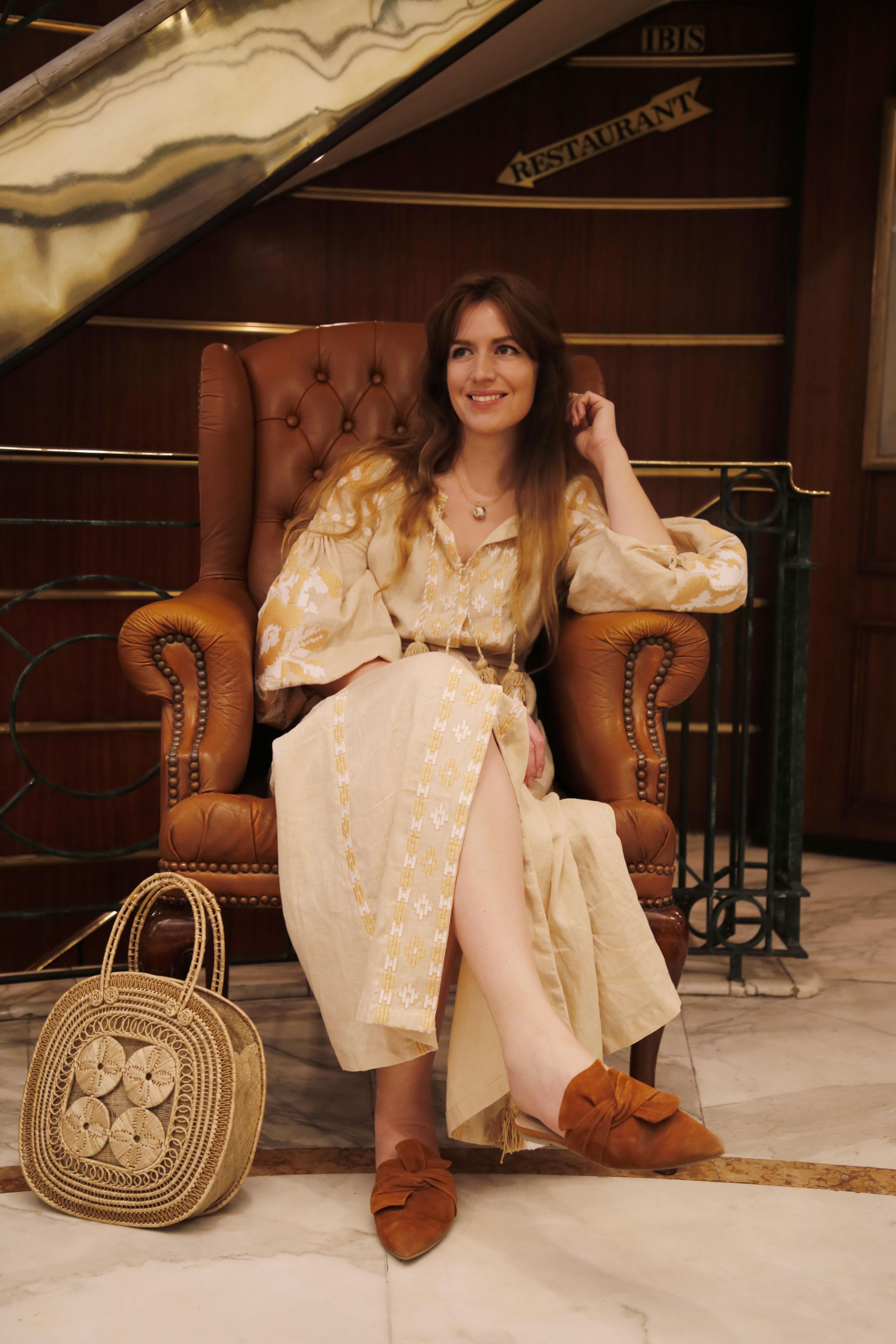 mia und ich blog Lady Sophia Nil Luxor Ägypten Egypt