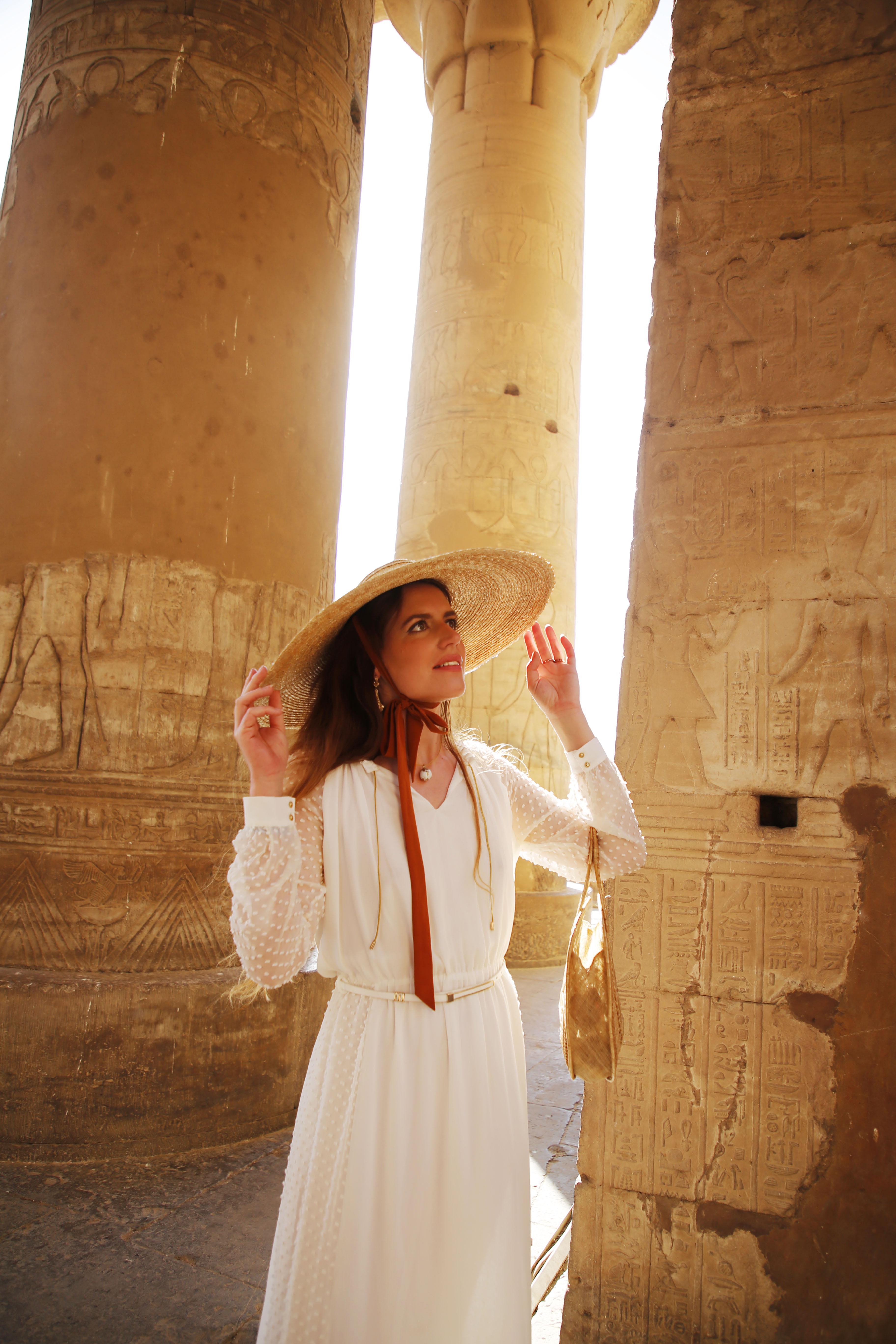 mia und ich blog Kom Ombo Tempel Ägypten Egypt